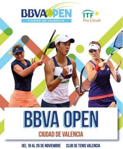 El BBVA Open Ciudad de Valencia